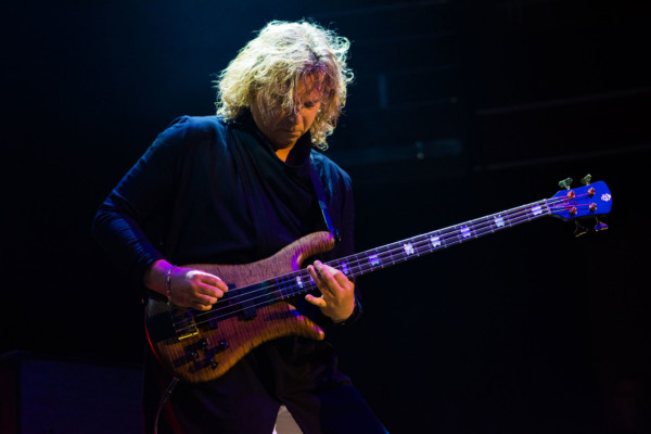Unify: An Interview with Billy Sherwood