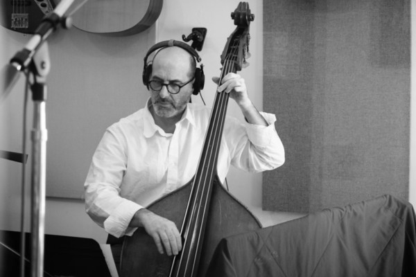 Bass Players To Know: David Piltch