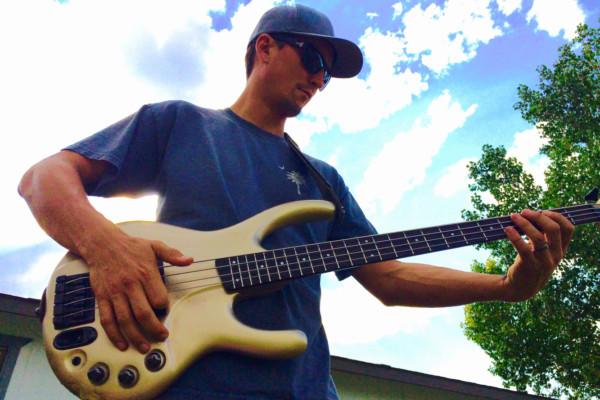 Reader Spotlight: Jesse Baumgartner