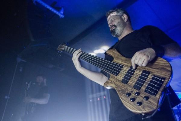Intronaut's Joe Lester Joins Secret Chiefs 3 For Summer Tour