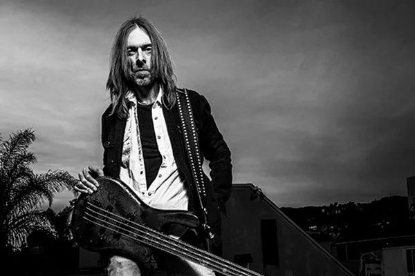 Rex Brown Exits Kill Devil Hill