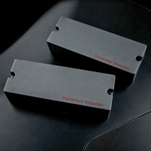 Seymour Duncan Unveils Alex Webster Signature Pickups