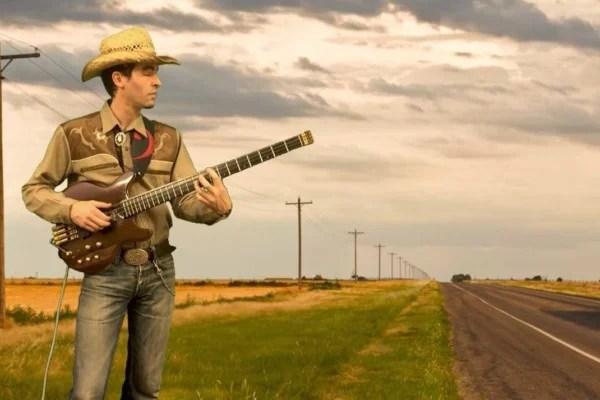 Karl Clews: Wichita Lineman