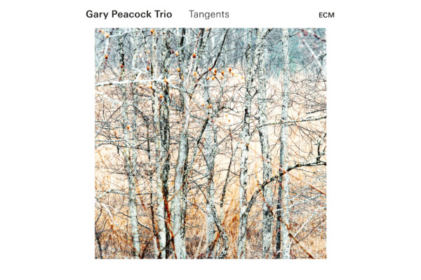 "Gary Peacock Trio Releases ""Tangents"""