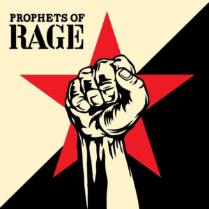 Prophets Of Rage, Featuring Tim Commerford, Releases Debut Album