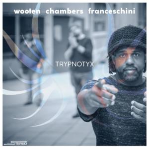 Victor Wooten: Trypnotyx