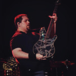 Wolfgang Van Halen Gives Sneak Peak of New Solo Album