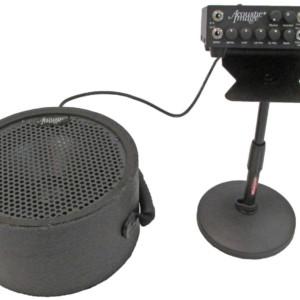 Acoustic Image Unveils the Upshot Speaker Cabinet