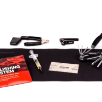 D'Addario Introduces Bass Tool Kit