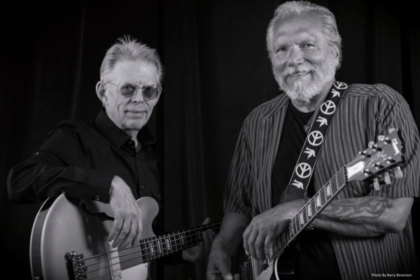 Hot Tuna Head Out For Fall/Winter Tour