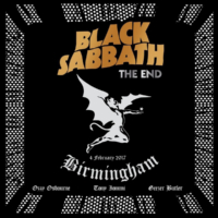 "Black Sabbath's Final Concert Documented in ""The End"""