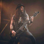 Blasko To Join Ozzy Osbourne on Farewell World Tour
