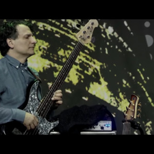 John Patitucci Electric Guitar Quartet: Live at Jazzfest Bonn