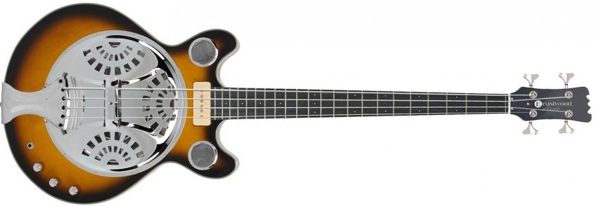 Eastwood Delta 4 Bass