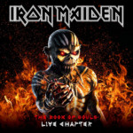 "Iron Maiden Releases ""The Book of Souls: Live Chapter"""