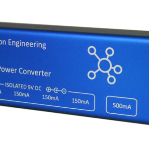 Mission Engineering Introduces the 529 USB Pedal Power Supply