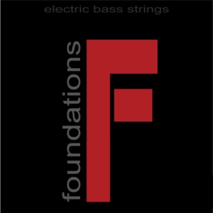 S.I.T. Strings Foundations Bass Strings