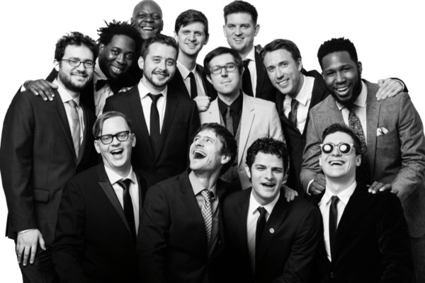Snarky Puppy Announces 2018 Tour, GroundUp Music Festival