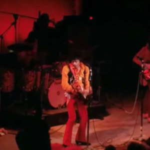 Jimi Hendrix Experience: Hey Joe (Live at the Monterey Pop Festival)
