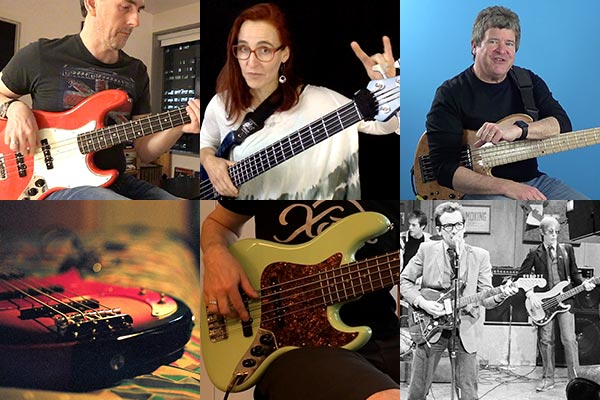 Best of 2017: The Top 10 Bass Lessons