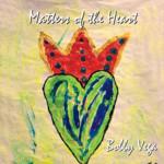 "Bobby Vega Releases ""Matters of the Heart"" EP"