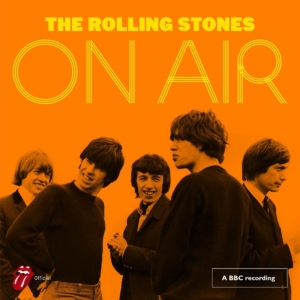 The Rolling Stones: On Air
