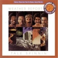 Weather Report: Tale Spinnin'
