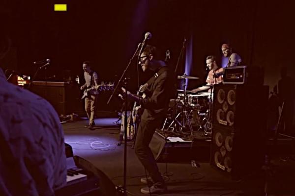 Vulfpeck: Dean Town (Live)
