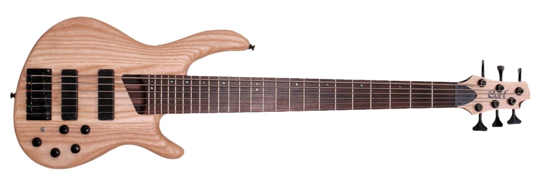 Cort Artisan B6 Plus AS Bass