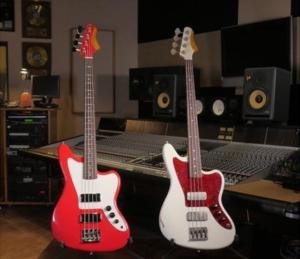 Fano Guitars JM4-FB Basses