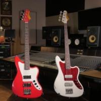 Fano Guitars Announces the JM4-FB Bass
