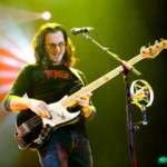 Geddy Lee's Big Beautiful Book Of Bass Available for Pre-Order