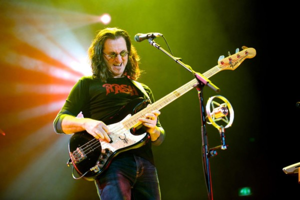 2017 Reader Favorites – #2: Geddy Lee