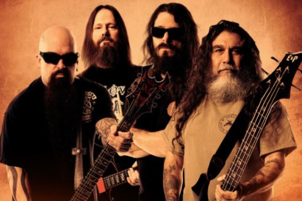 Slayer Announces Final World Tour