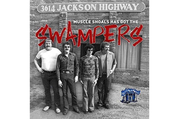 Muscle shoals pee wee
