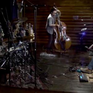 Adam Ben Ezra Trio: Silk Road