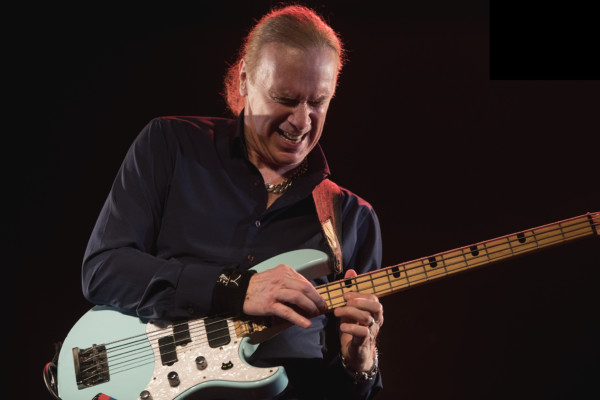 Groove – Episode #38: Billy Sheehan