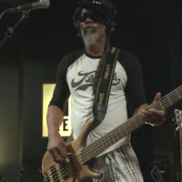 Fishbone: Kung Fu Grip, Live on KEXP
