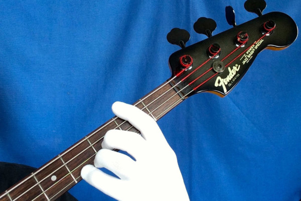 Dealing with Focal Dystonia: Resources for Bass Players