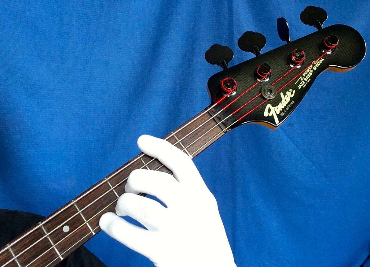 Bass Glove