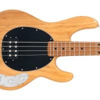 Ernie Ball Music Man Updates StingRay Bass for 2018