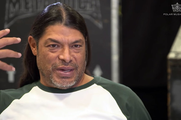 Robert Trujillo: Polar Music Prize Interview