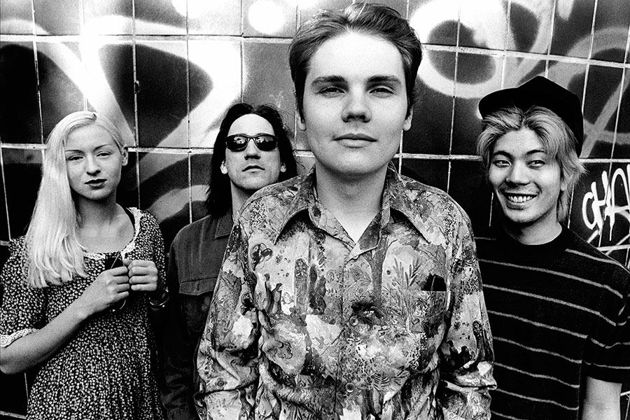 Original Smashing Pumpkins