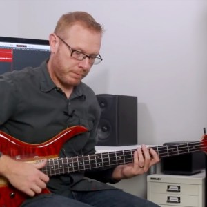 Stuart Clayton: Bass Lick of the Week #7 – Slap Bass Groove