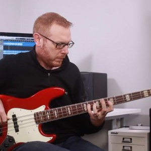 "Stuart Clayton: ""Hump de Bump"" Bass Tutorial and Transcription"