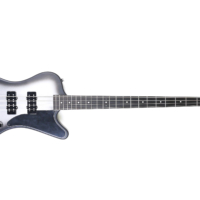 Balaguer Guitars Introduces the Hyperion Bass