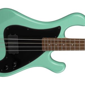 Dean Unveils the Jon Lawhon Hillsboro Bass