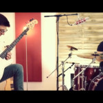 "Thomas Laffont & Arthur Billès: Bass and Drum Cover of ""Don't Worry Be Happy"""