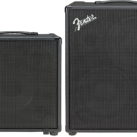 Fender Adds Bluetooth Streaming to Rumble Series Amps