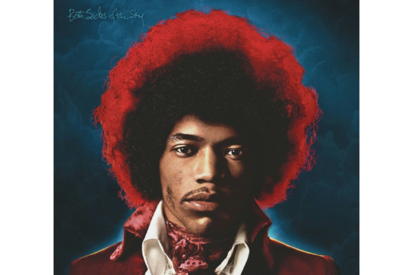 "Jimi Hendrix, Noel Redding, and Billy Cox Play Bass on ""Both Sides of the Sky"""